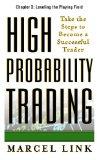 High-Probability Trading, Chapter 3: Leveling the Playing Field