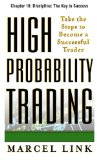 High-Probability Trading, Chapter 16: Discipline: The Key to Success