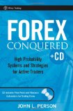 Forex Conquered: High Probability Systems and Strategies for Active Traders (Wiley Trading) Reviews