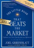 The Little Book That Still Beats the Market (Little Books. Big Profits) Reviews