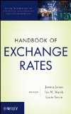 Handbook of Exchange Rates (Wiley Handbooks in Financial Engineering and Econometrics)