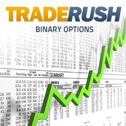 TradeRush Binary Options Brand Further Enhances Their Platform, Rising Above All Other Competition
